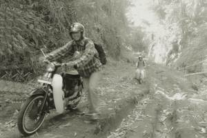 Ancient Bali Tour with Motor Cetul 02