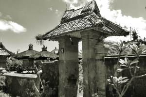 Bali House Penglipuran Village Guest House 08