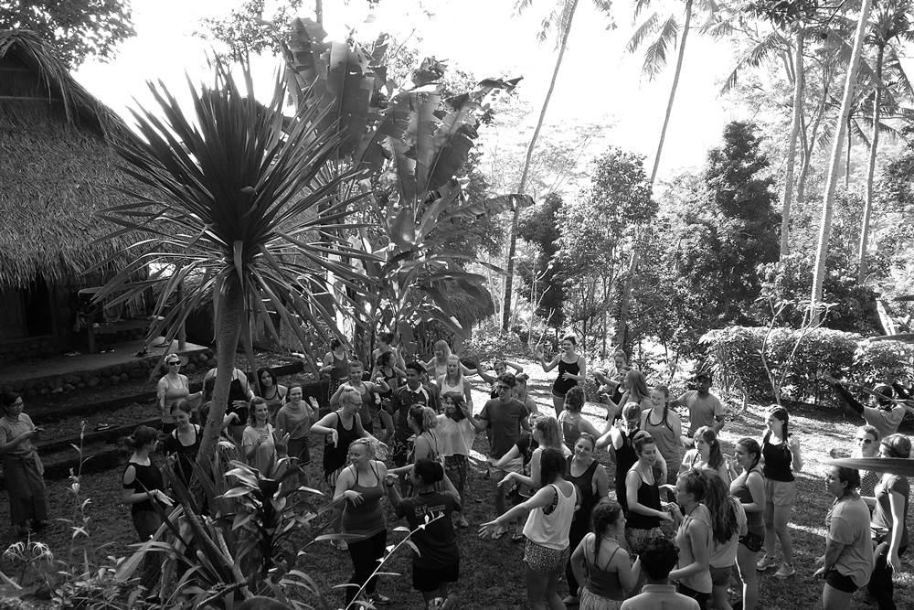 Bali House Tangkup Village 02
