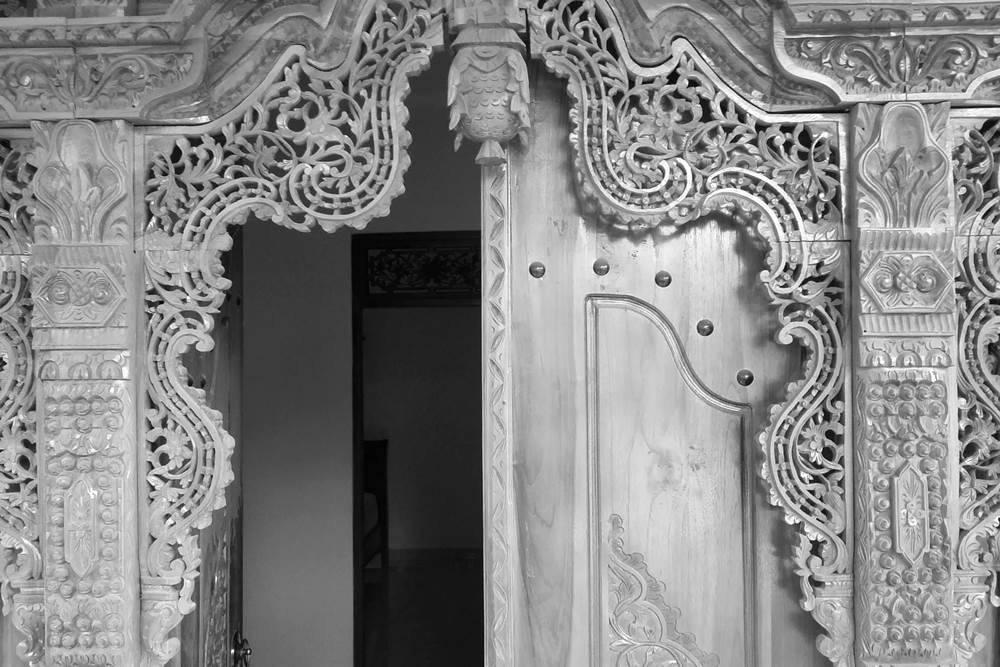 Bongkasa Village Bali House 02