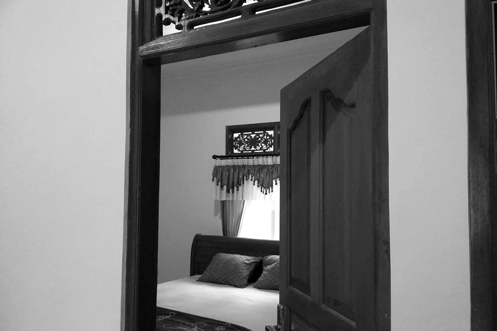 Bongkasa Village Bali House 04