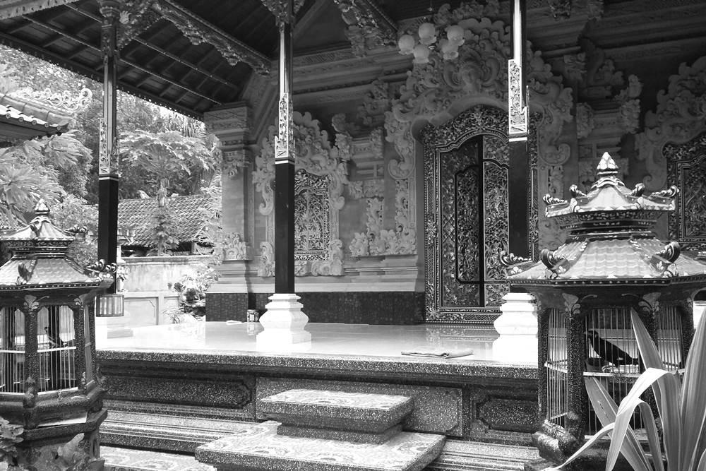 Bongkasa Village Bali House 09