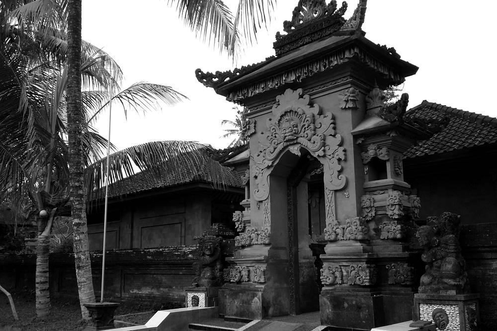 Bongkasa Village Bali House