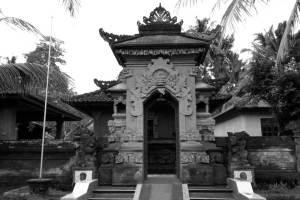 Bongkasa Village Bali House LTP