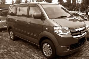 Rent APV at Bali Kuno 05