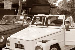 Rent VW Safari in Bali Kuno 03