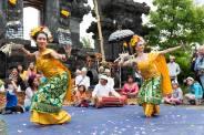 balinese dans dwibhumi saling asah balinese tempel belgie