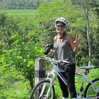 Bali Eco Cycling Adventure Tours