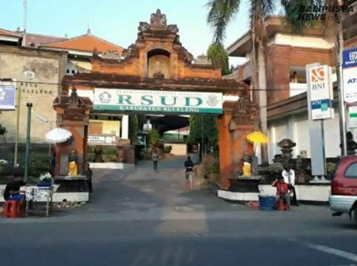 Rumah Sakit Umum Daerah Kabupaten Buleleng