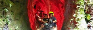 Kuber Quad Bike Adventure