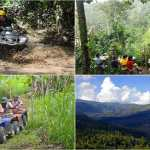 Bali Quad Bike Kintamani Volcano Tour