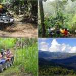 Bali Quad Bike Kintamani Volcano Tour