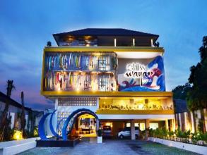 Bliss Surfer Hotel Kuta