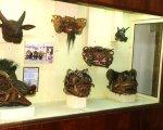 ancient, mask, bali, museum, bali museum, denpasar, places, places to visit