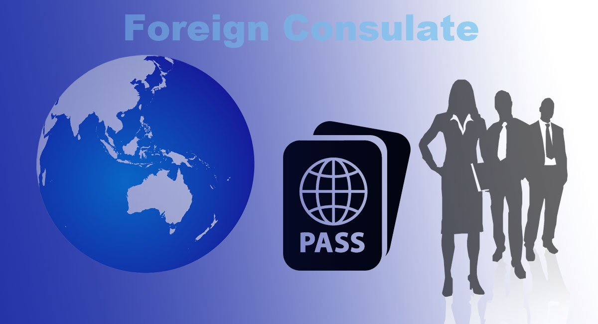 Foreign Consulate Offices | Indonesia Travel Information