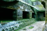 stone house, gunung kawi, bali, gianyar, temples, archaeological sites, places to visit , heritage, bali's archaeological sites