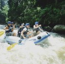 Bali River Rafting Adventures