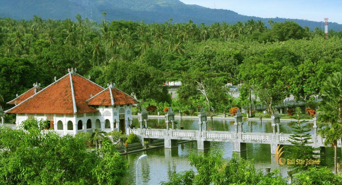Karangasem Tours | East Bali Trips
