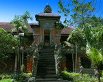 balinese, gateway, bali, art, center, denpasar, places, interest, places of interest, bali places of interest