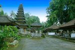 kehen temple, kehen, temple, pura, bangli, bali, main area