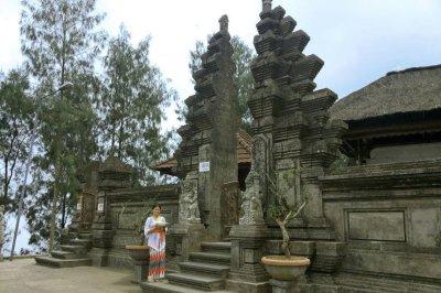 Bukit Penulisan Temple | Kintamani Bali Highest Temples