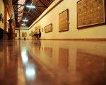 puri lukisan, ubud, bali, paiting, museum, painting museum, ubud painting museum