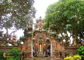 rambut siwi, bali, jembrana, negara, temples, rambut siwi temple, places, places of interest, bali places of interest, gateway