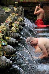 purification, tampak siring, bali, holy, water, temple, tampak siring temple, holy spring temple