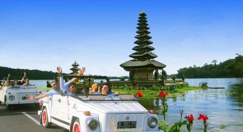 bedugul, bali, tours, vw safari, vw safari tour, bedugul vw safari tour, bali vw safari tour