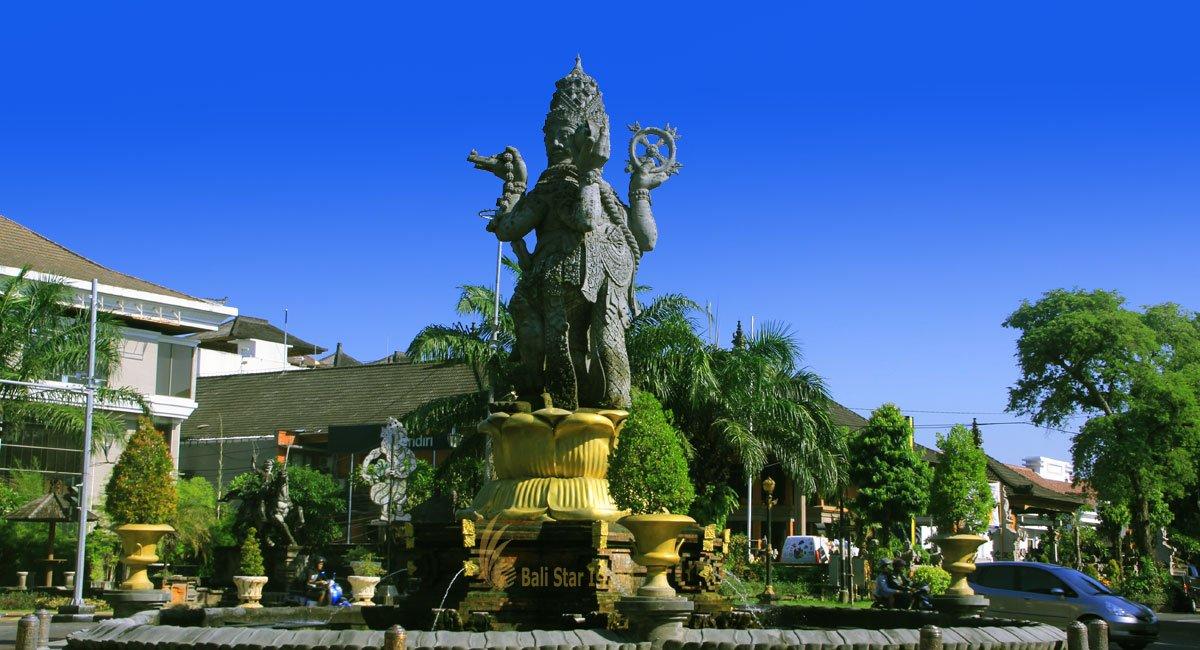 Denpasar City Tours | Bali Shore Excursions