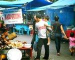 gianyar, bali, traditional, market, gianyar market, bali traditional market