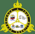 true balinese experience, logo, true balinese, adventure