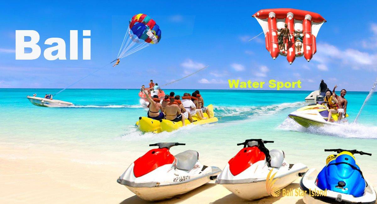 Bali Water Sport – Bali Marine Activities