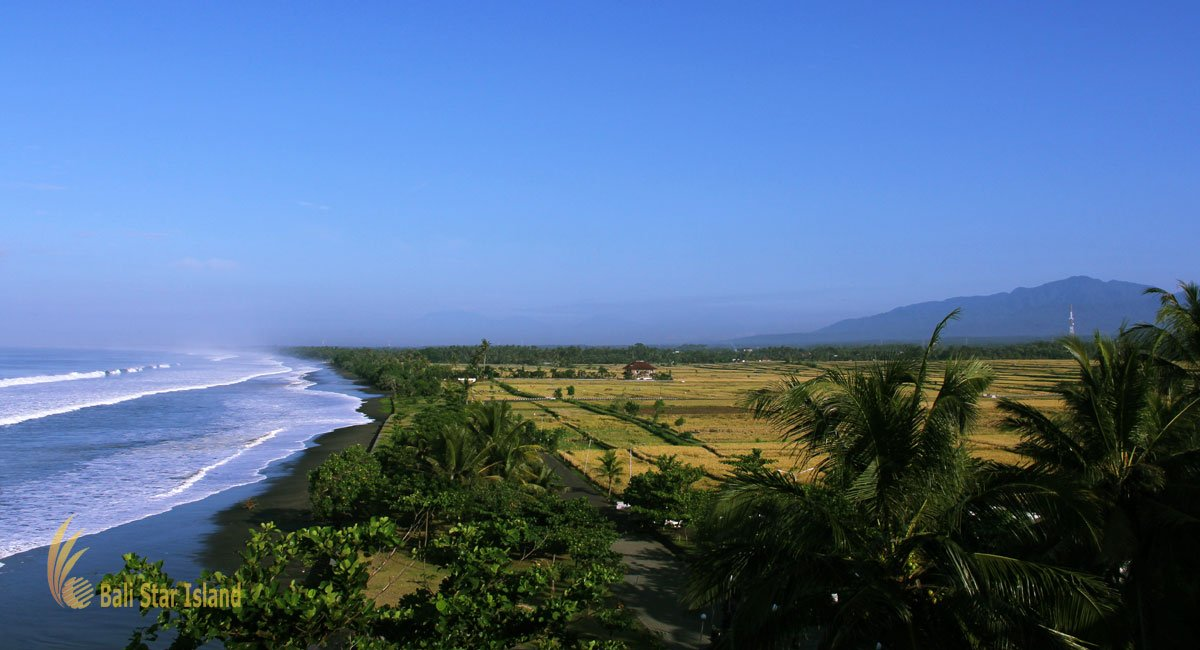 Bali Island Geographic Review | Indonesia Travel Guides