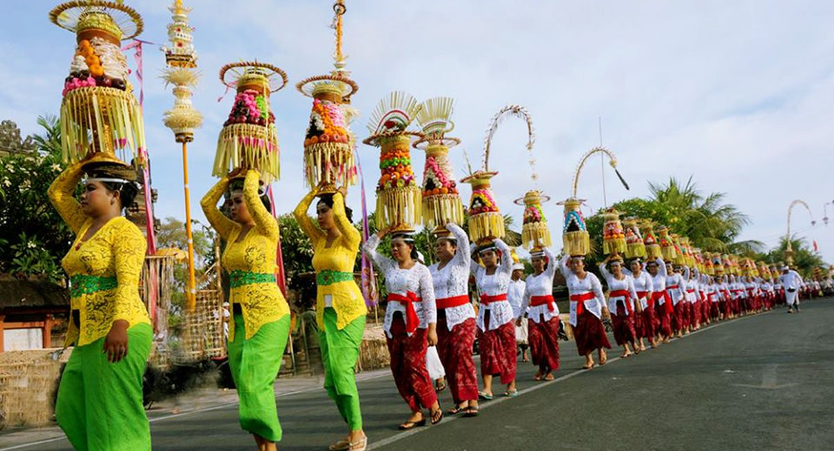 Balinese Cultures | Hindu Religion