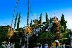 besakih temple, bali, hindu, temples, ceremony, hindu temple, hindu temple ceremony, bali hindu temple ceremony