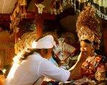 leaf cutting, balinese, bali, tooth filing, ceremony, rituals, balinese tooth filling, tooth filling ceremony
