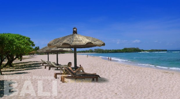 Bali Round Trip Package 14 Days – 13 Nights, Bali Travel Packages