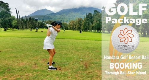 handara golf resort, handara golf resort bali, handara golf resort bali package, bali golf packages