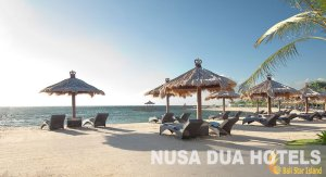 nusa dua hotels, nusa dua resorts, south bali hotels