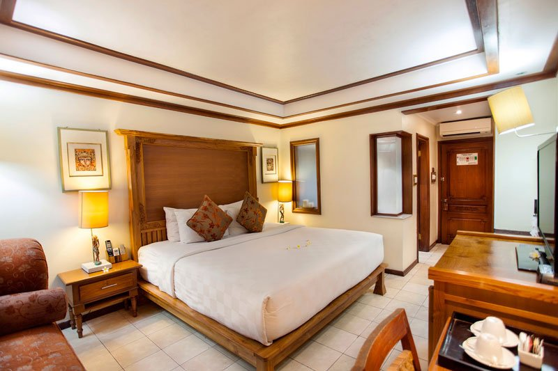 Superior Room Ramayana Resort