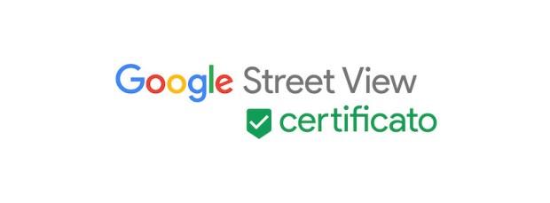 Fotografo certificato Google - Virtual Tour