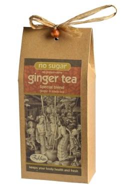 Ginger Tea NO SUGAR 7x5g