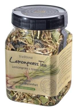 Lemongrass Tea 110g