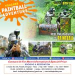 Paintball Voucher