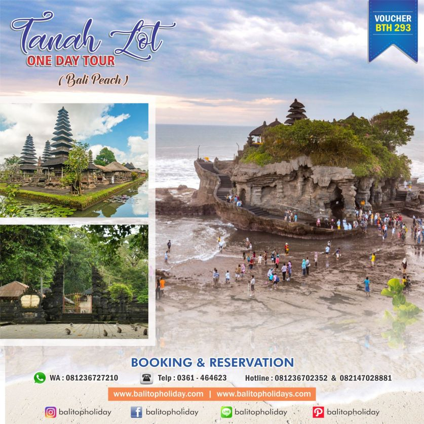 Tanah Lot Tour