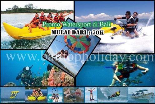 watersports bali