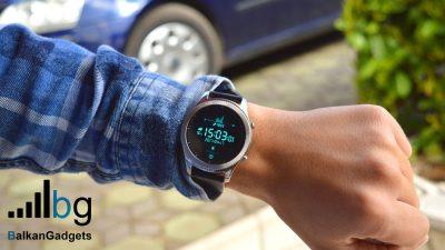 Samsung Gear S3 Recenzija
