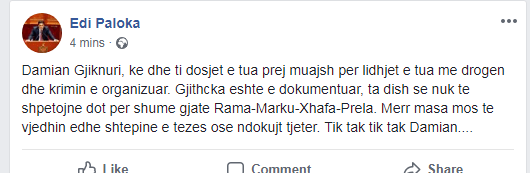 Edi Paloka fb