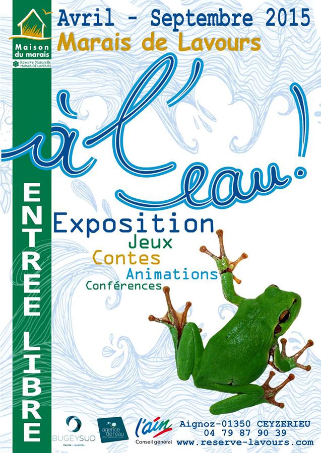 expo marais lavours ballad et vous A_leau_A3